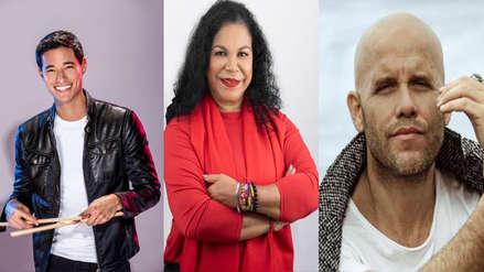 Latin Grammy: Los peruanos Tony Succar, Gian Marco, Eva Ayllon, el Septeto Acarey y Claudio Constantini están nominados