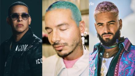 Daddy Yankee, J. Balvin y Maluma alzan la voz de protesta contra los Latin Grammy 2019