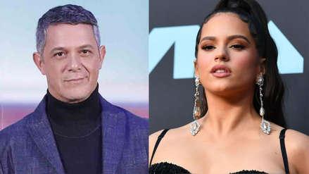 Latin Grammy: Alejandro Sanz y Rosalía lideran las nominaciones