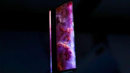 Xiaomi hizo el teléfono más lindo y caro que verás en mucho tiempo: este es el Mi Mix Alpha