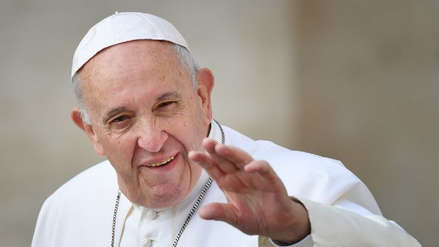 """Papa Francisco: """"La calumnia es un cáncer diabólico que mata"""""""