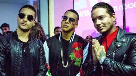 Latin Grammy: La Academia responde a la protesta de Daddy Yankee, Maluma, J Balvin y otros reguetoneros