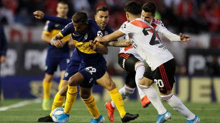 ¡Se preparan! River Plate y Boca Juniors guardan a sus estrellas para la semifinal de la Copa Libertadores