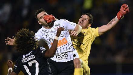 ¡Directo a Asunción! Independiente del Valle igualó 2-2 con Corinthians  y jugará la final de la Copa Sudamericana 2019
