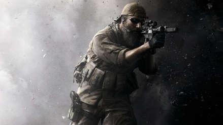El legendario Medal of Honor regresa con un videojuego de realidad virtual