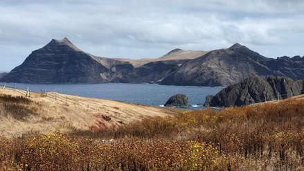 Chile: Polémica por perforaciones que buscan un gigantesco tesoro en isla Robinson Crusoe