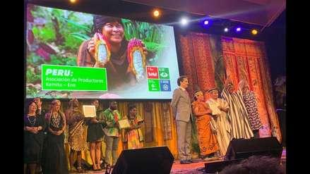Líder asháninka amenazado exhorta a mandatarios a proteger bosques en la Cumbre por el Clima