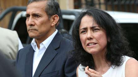 Poder Judicial confirmó la validez de allanamiento e incautación de bienes de Nadine Heredia