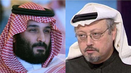 """Príncipe de Arabia Saudí asumió culpa por muerte de periodista porque """"ocurrió durante su mandato"""