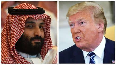 Estados Unidos enviará 200 soldados de refuerzo y equipamiento militar a su aliado Arabia Saudí