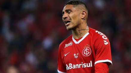El lapidario informe arbitral contra Paolo Guerrero que podría costarle varias fechas de suspensión