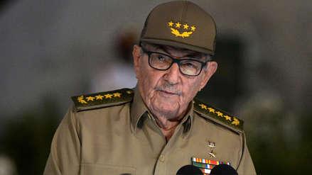 EE.UU. sanciona al expresidente cubano Raúl Castro por violaciones de derechos y apoyo a Maduro