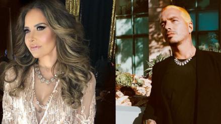 """Gloria Trevi contra el Latin Grammy 2019: """"Se han hecho las nominaciones en base a intereses"""""""