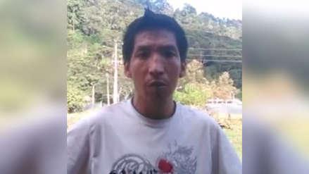 """""""Cuando era niño, me violó"""": Hombre asesinó a su hermano a puñaladas en Junín"""