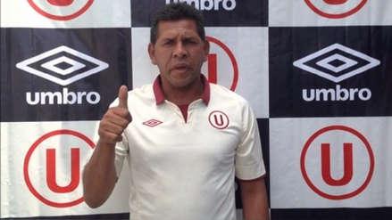 Universitario de Deportes vs. Alianza Lima: el 'Puma' Carranza contó divertida anécdota con Roberto Martínez