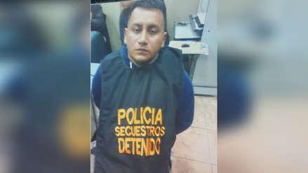 Capturan a ex miembro de banda criminal 'Barrio King' implicado en asesinato de una mujer en Surco