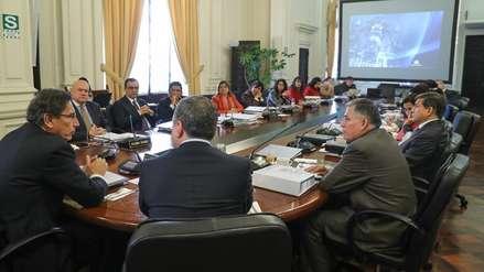 Fuerza Popular pide video de la sesión del Consejo de Ministros sobre el adelanto de elecciones