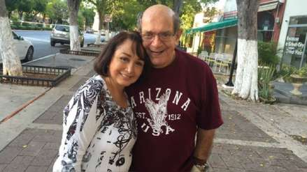 La Chilindrina recordó que su esposo le prometió ser su