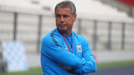Universitario vs. Alianza Lima: Piero Alva elogió a Pablo Bengoechea previo al clásico