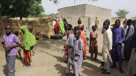 Policía rescató a decenas de niños encadenados y desnutridos en supuesta escuela coránica