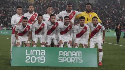 Con Kevin Quevedo: Selección Peruana Sub-23 anunció sus convocados para amistosos con Colombia
