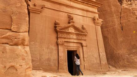 Arabia Saudita emitirá por primera vez visas para turistas