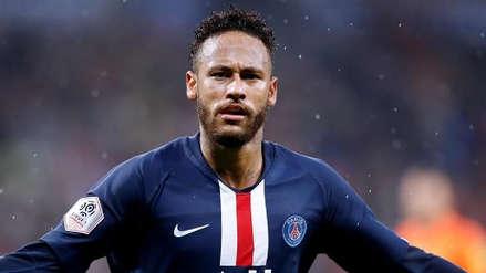 "Denilson: ""Extraño a Neymar en España, aquí era muy feliz"""