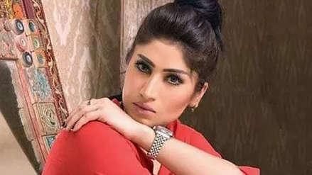 Condenan a 25 años de prisión al asesino de la 'Kim Kardashian de Pakistán'