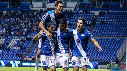 El Puebla de Juan Reynoso venció 2-1 a León y sumó su segundo triunfo seguido en la Liga MX