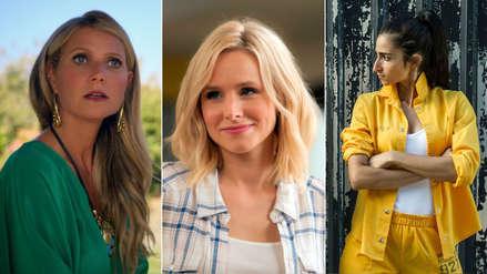 Netflix: Estos son los últimos estrenos en series y películas