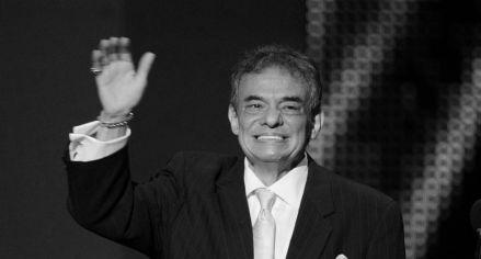 José José, 'El Príncipe de la canción', murió a los 71 años
