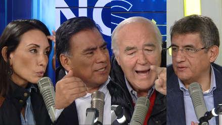 Debate: ¿El Ejecutivo puede presentar cuestión de confianza sobre la elección del TC?