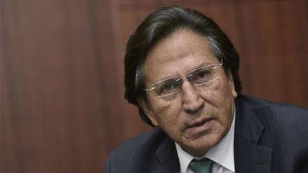 Alejandro Toledo solicita que Corte Federal de California revoque su orden de detención