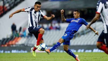 Con Yoshimar Yotún, Cruz Azul cayó 2-0 ante Pachuca por la fecha 12 del Torneo Apertura de la Liga MX