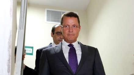 Gobierno autoriza viaje de procurador a Brasil para interrogar a Barata y exdirectivos de Odebrecht