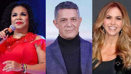 José José: Lucero, Eva Ayllón y los sentidos mensajes de los famosos tras la muerte del cantante