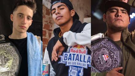 Batalla de los Gallos 2019: El representante peruano y todos los clasificados a la final internacional