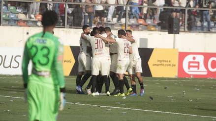 ¡Victoria crema! Universitario venció 1-0 a Alianza Lima por la fecha 9 del Torneo Clausura de la Liga 1
