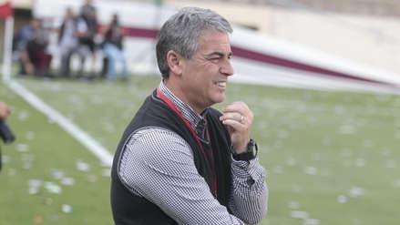 Pablo Bengoechea sobre la derrota de Alianza Lima ante Universitario: