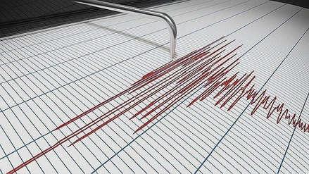 Un terremoto de magnitud 6,8 sacudió la zona centro y sur de Chile