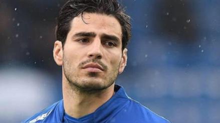Antonio Briseño sobre la lesión de Giovani Dos Santos: