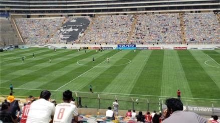 Universitario vs. Alianza Lima EN VIVO: la previa del clásico del fútbol peruano desde el estadio Monumental