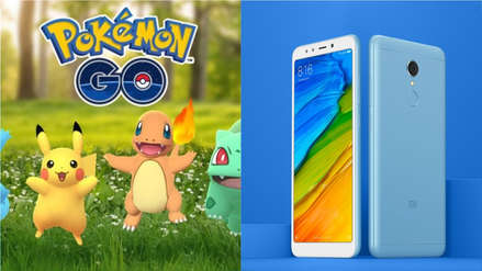 Jugadores de Pokémon GO denuncian