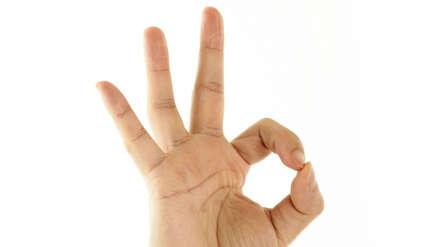 Por culpa de 4Chan, el 'OK' es oficialmente considerado como símbolo de odio