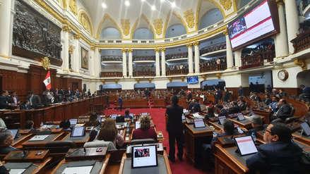 Frente Amplio presenta pedido de impugnación a elección de magistrado del TC