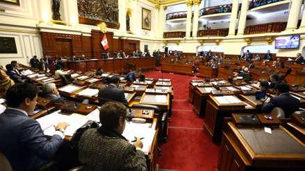 Congreso aprobó suspender a Martín Vizcarra como presidente de la República
