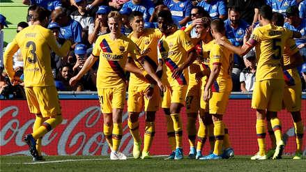 Tienen todas las de ganar: la estadística que favorece al Barcelona de cara a su partido con Inter de Milán