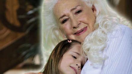 Beatriz Aguirre: Actriz mexicana que trabajó con José José falleció a los 94 años