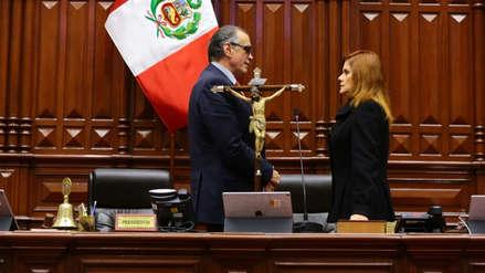 Esto dijo Pedro Olaechea tras la renuncia de Mercedes Aráoz a la segunda vicepresidencia