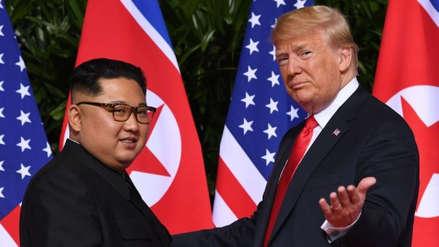 Corea del Norte anuncia que este viernes retomará su diálogo con EE.UU.